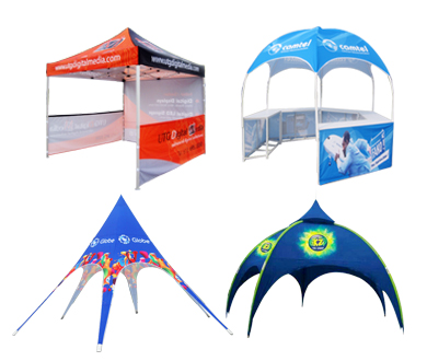 Canopy Tent Displays china bsdisplays