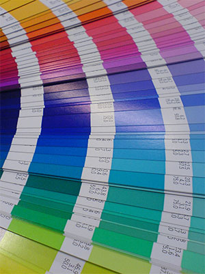 PMScolors
