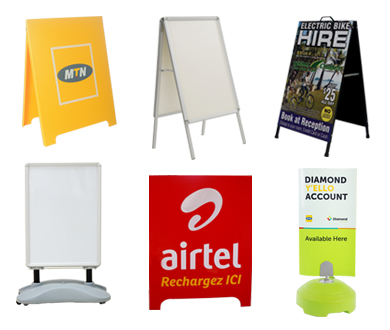 Poster Display Stand china bsdisplays