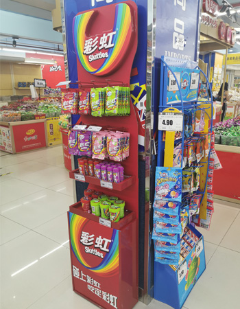 Product Display Stands china